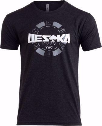 Picture of Uesaka Vegas Event T-Shirt