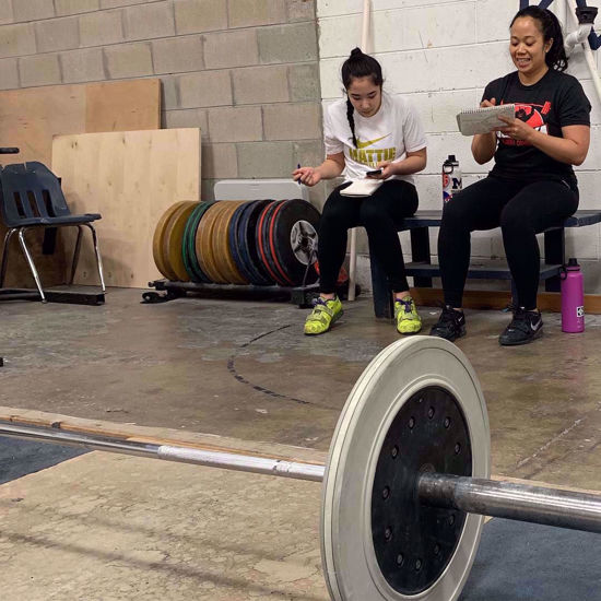 Picture of 5 Kg Training Plate pair