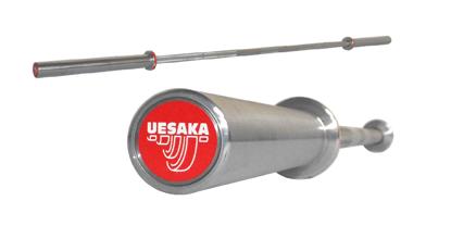 Picture of UESAKA MEN'S POWERLIFTING BAR