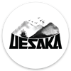 Picture of Uesaka Sticker Pack