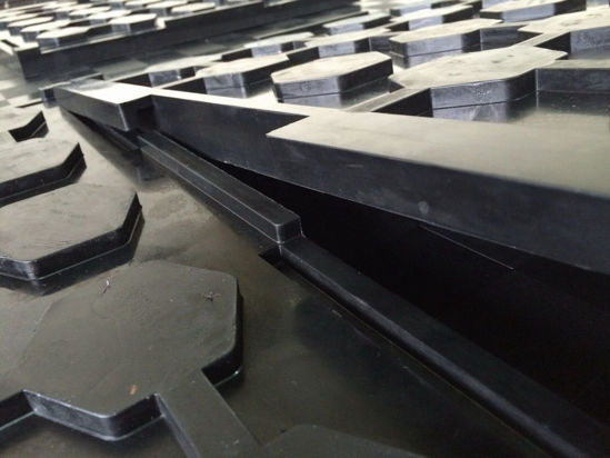 Picture of Uesaka Puzzle Platform Pieces
