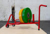 Picture of Uesaka Barbell Plate Caddy