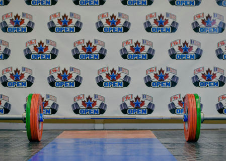 Picture for category Weightlifting  Sets